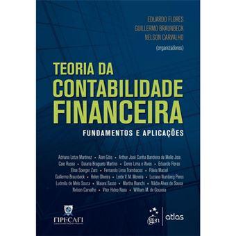 Teoria da Contabilidade Financeira