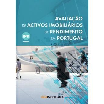 Avaliação de Activos Imobiliários de Rendimento em Portugal
