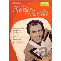 Der Barbier von Sevilla - DVD