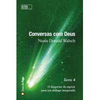 Conversas com Deus - Livro 4