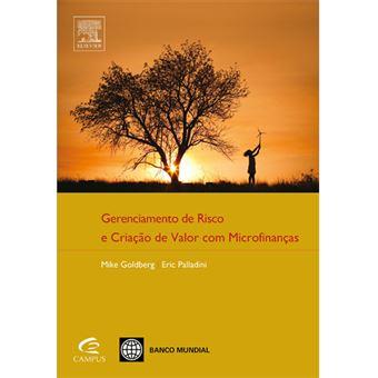 Gerenciamento de Risco e Criação de Valor com Microfinanças