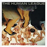 Reproduction - CD