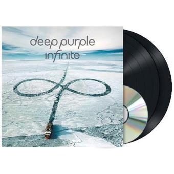 inFinite (180g)(2LP+DVD)