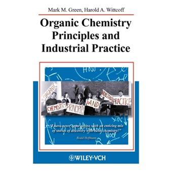 Organic chemistry principles and in