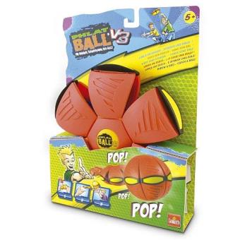 Phlat Ball (Sortido)