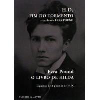 Fim do Tormento + O Livro da Hilda