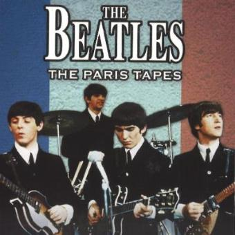 Greatest Hits in Concert The Paris Tapes