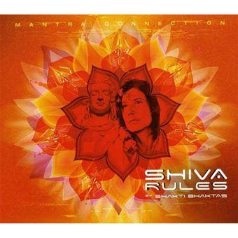 Shiva Rules: Mantras - CD