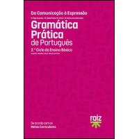 Da Comunicação à Expressão - Gramática Prática de Português