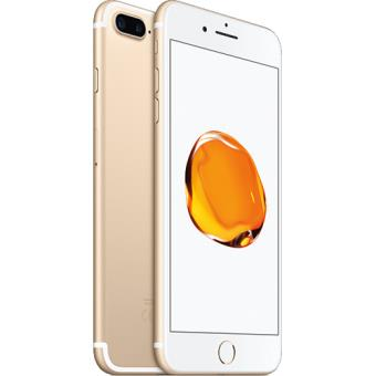 Apple iPhone 7 Plus - 128GB (Dourado)