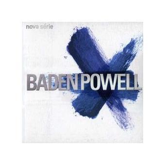Baden Powell: Nova Série