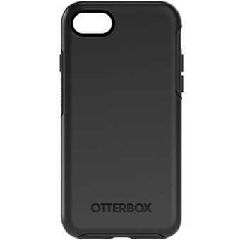 Otterbox Capa Symmetry para iPhone 7 (Preto)