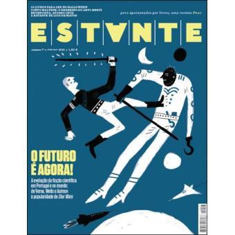 Revista Estante Nº 7
