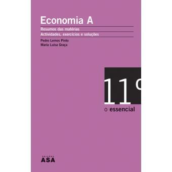 O Essencial Economia A/B 11º Ano