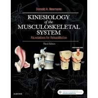 Kinesiology of the musculoskeletal