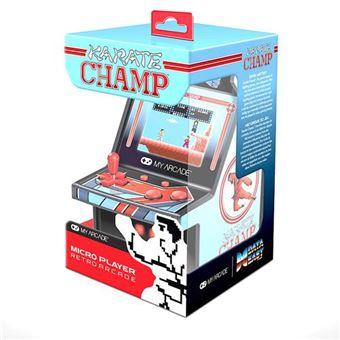 Consola Retro My Arcade Micro Palyer - Karate Champ