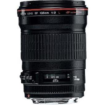 Canon Objetiva EF 135 mm f2.0 L USM