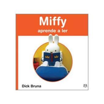 Miffy Aprende a Ler