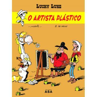 O Artista Plástico