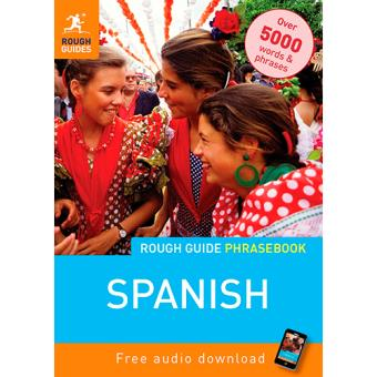 Rough Guide Phrasebook - Spanish
