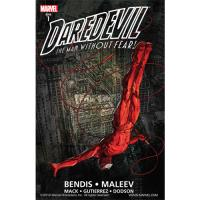 Daredevil: Ultimate Collection - Book 1