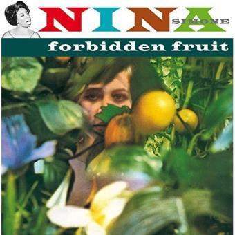 Forbidden Fruit - LP