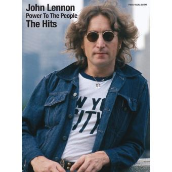 John Lennon: Power To The People (PVG)