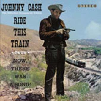 Ride This Train/Now, There Was A Song! (1960)