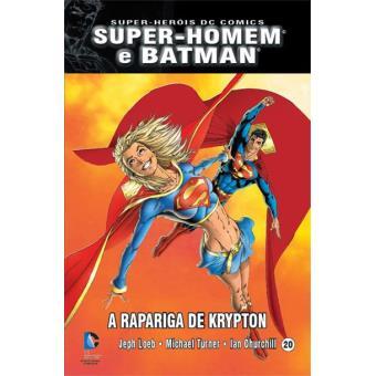 Super-Homem e Batman: A Rapariga de Krypton