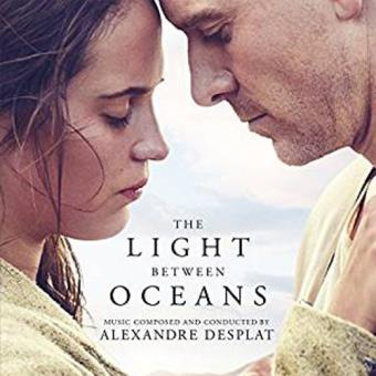 BSO Light Between Oceans (180g) (2LP)