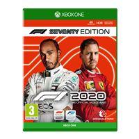 Formula 1 2020 - XB1