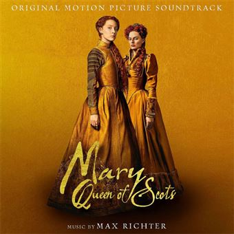 BSO Mary Queen of Scots - 2LP 12''