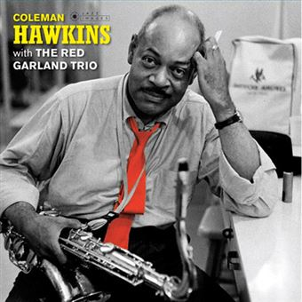 With The Red Garland Trio - LP 12''