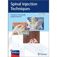 Spinal Injection Techniques