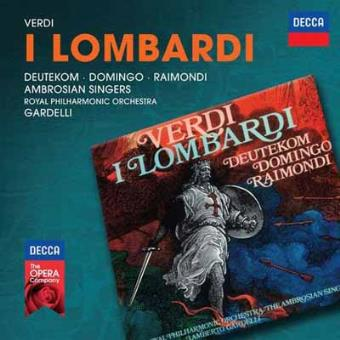 Verdi | I Lombardi (2CD)