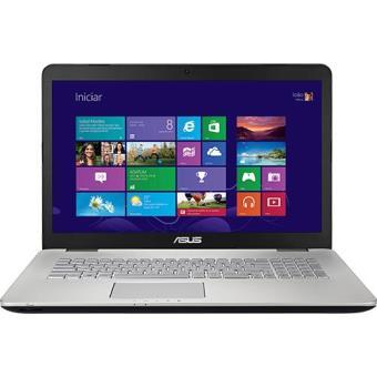 ASUS N751JX 64Bit