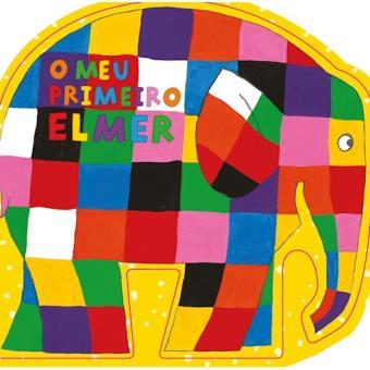 O Meu Primeiro Elmer