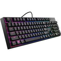 Teclado Gaming Cooler Master MasterKeys Lite L - Layout PT
