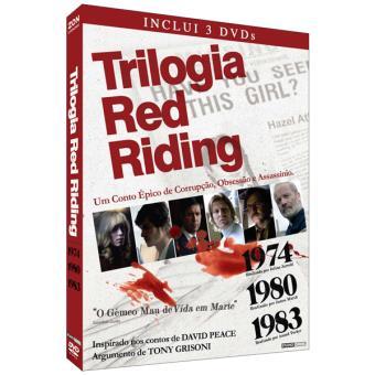 Red Riding - A Trilogia