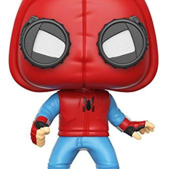 FunKo Pop!: Spider-Man Figura Vinyl - 222
