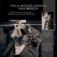 Violin concerto in e mino