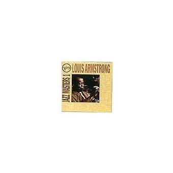 JAZZ MASTERS VOL.01-LOUIS ARMSTRONG