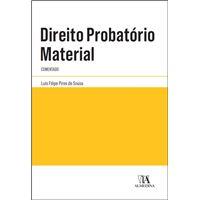 Direito Probatório Material