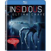 Insidious: A Última Chave - Blu-ray