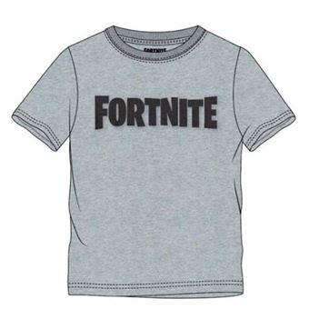 T-Shirt Fortnite - Tamanho 12 Anos