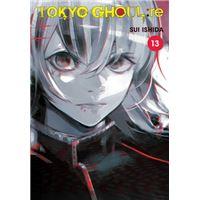 Tokyo ghoul: re 13