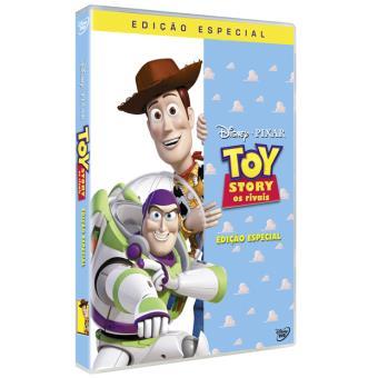 Toy Story: Os Rivais - Edição Especial
