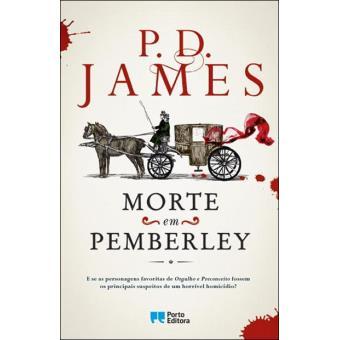Morte em Pemberley