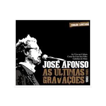 As Últimas Gravações 1983-85 (Edição Limitada 4CD)