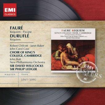 Fauré & Duruflé | Requiems